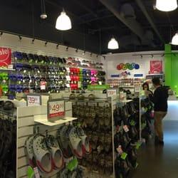 b92b976bea24 Crocs - Shoe Stores - 705 S Grand Central Pkwy