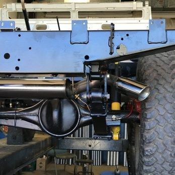 Lous Custom Exhaust >> Lou S Custom Exhaust 19 Photos Auto Repair 148 Walton St