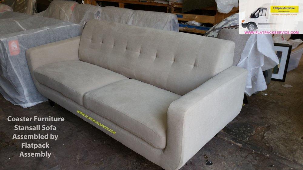Flatpack Furniture Assembly Services