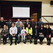 Apostolic Pentecostal Church International - Churches - 8151