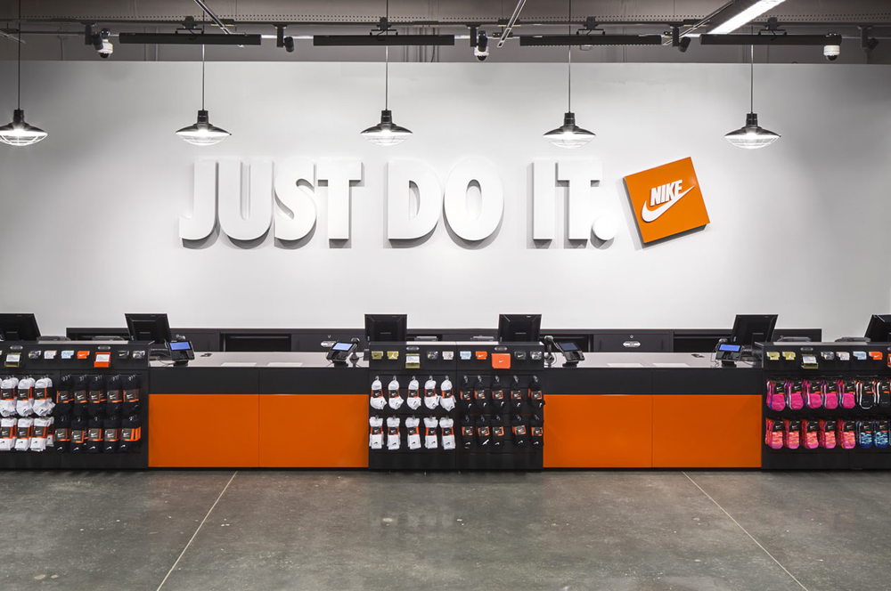 Nike Factory Store: 1520 Tanger Mall Dr, Riverhead, NY