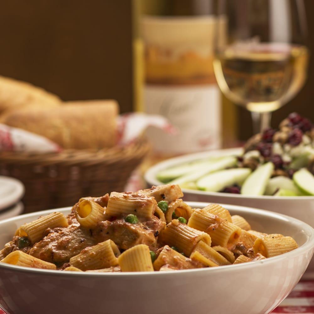 Photos For Buca Di Beppo Italian Restaurant Yelp
