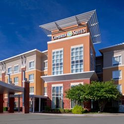Photo Of Cambria Hotel Raleigh Durham Airport Morrisville Nc United States