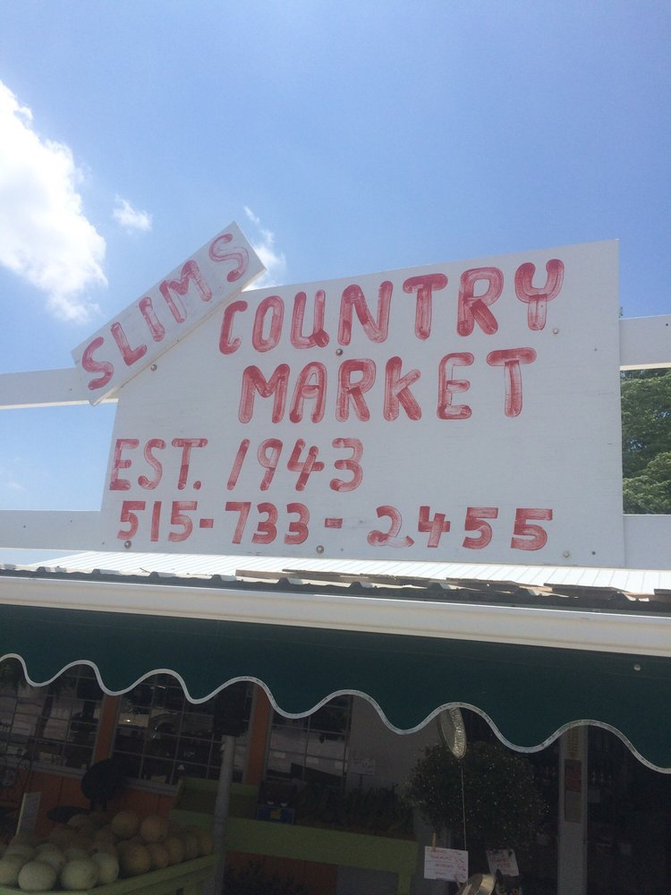 Country Side Fruit Market: 11597 US Highway 69, Story City, IA