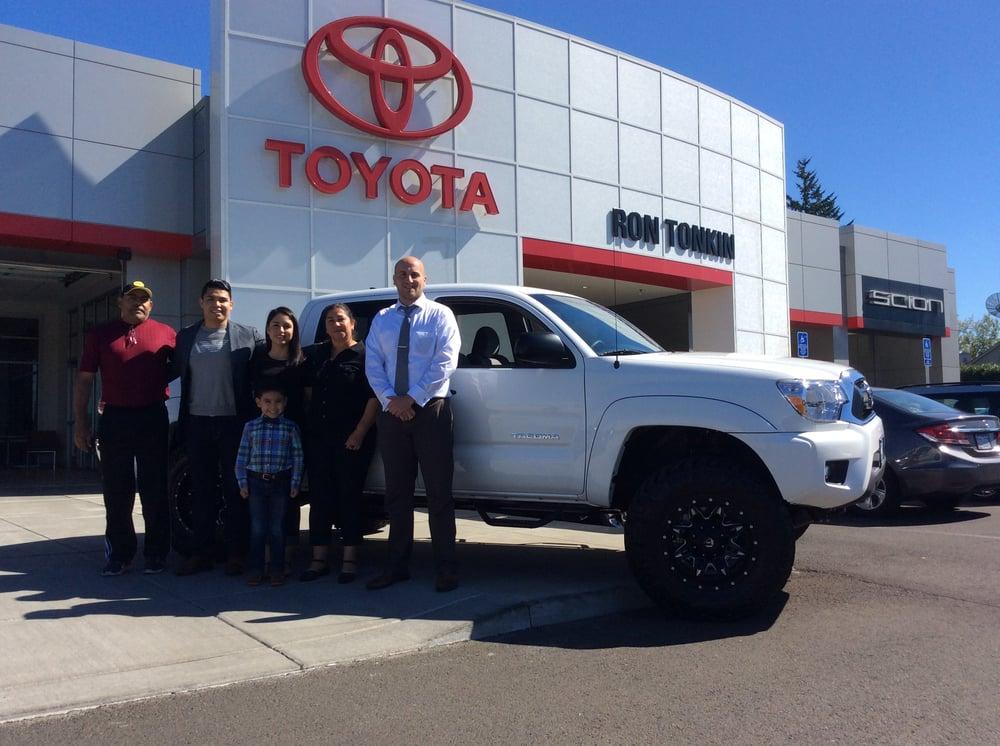 Photos For Ron Tonkin Toyota Yelp