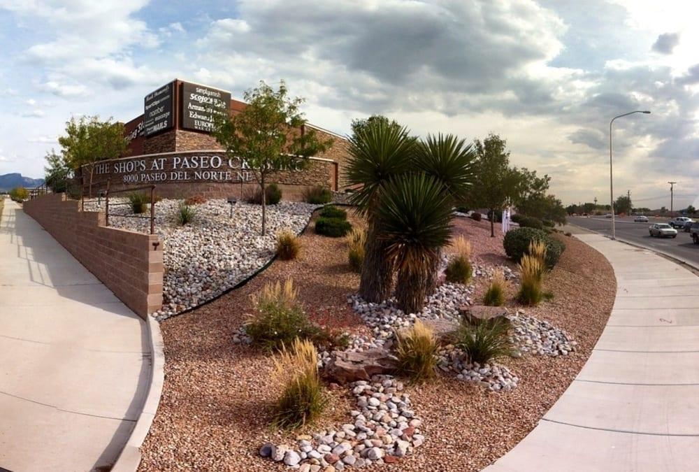 ExtraScapes: Albuquerque, NM