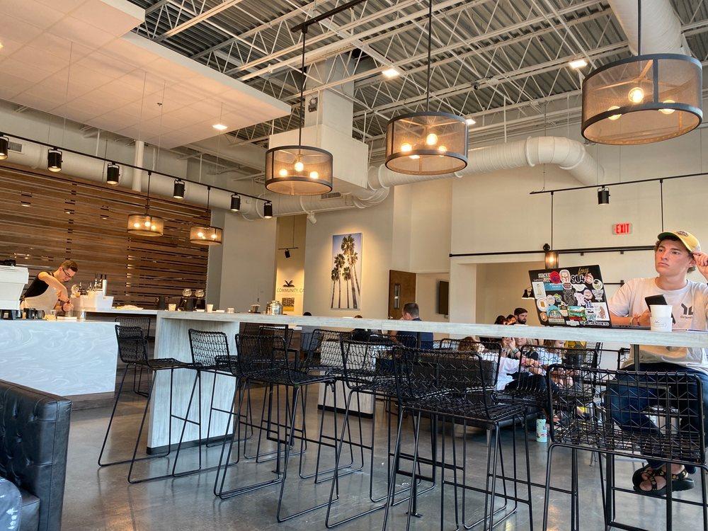 Sago Coffee: 318 7th Ave N, Jacksonville Beach, FL