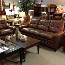 Nice Photo Of Farrar Furniture Company   Nashville, TN, United States. Flexsteel  Top Grain