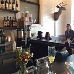 Brunch Unlimited Drinks Long Island