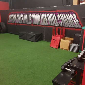 The Camp Transformation Center-Temecula - 41561 Date St, Temecula