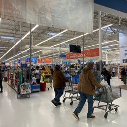 01c57c424f1a7 Walmart Supercenter - 23 Reviews - Department Stores - 7901 Brook Rd ...