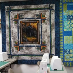 Photo Of Thimbelinau0027s Quilt Shop   Livingston, MT, United States. One Of The