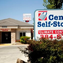 Photo Of Central Self Storage Merced Ca United States
