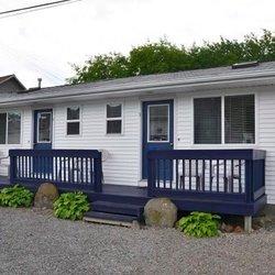 Photo Of Lucky Horseshoe Motel Port Austin Mi United States Cabin 4