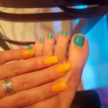 Artist nails spa 51 photos 25 reviews eyelash service photo of artist nails spa pasadena tx united states bright colors prinsesfo Image collections