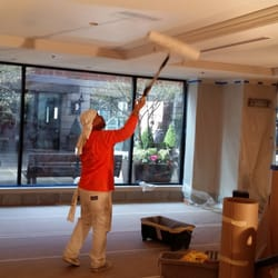 Photo Of Alltech Painting   Seattle, WA, United States. Interior Painting