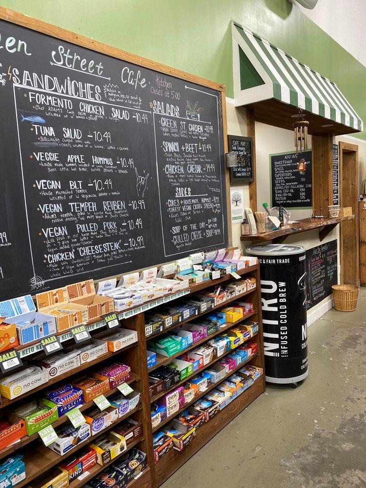 Green Street Market: 3156 Rte 9 S, Middle Township, NJ