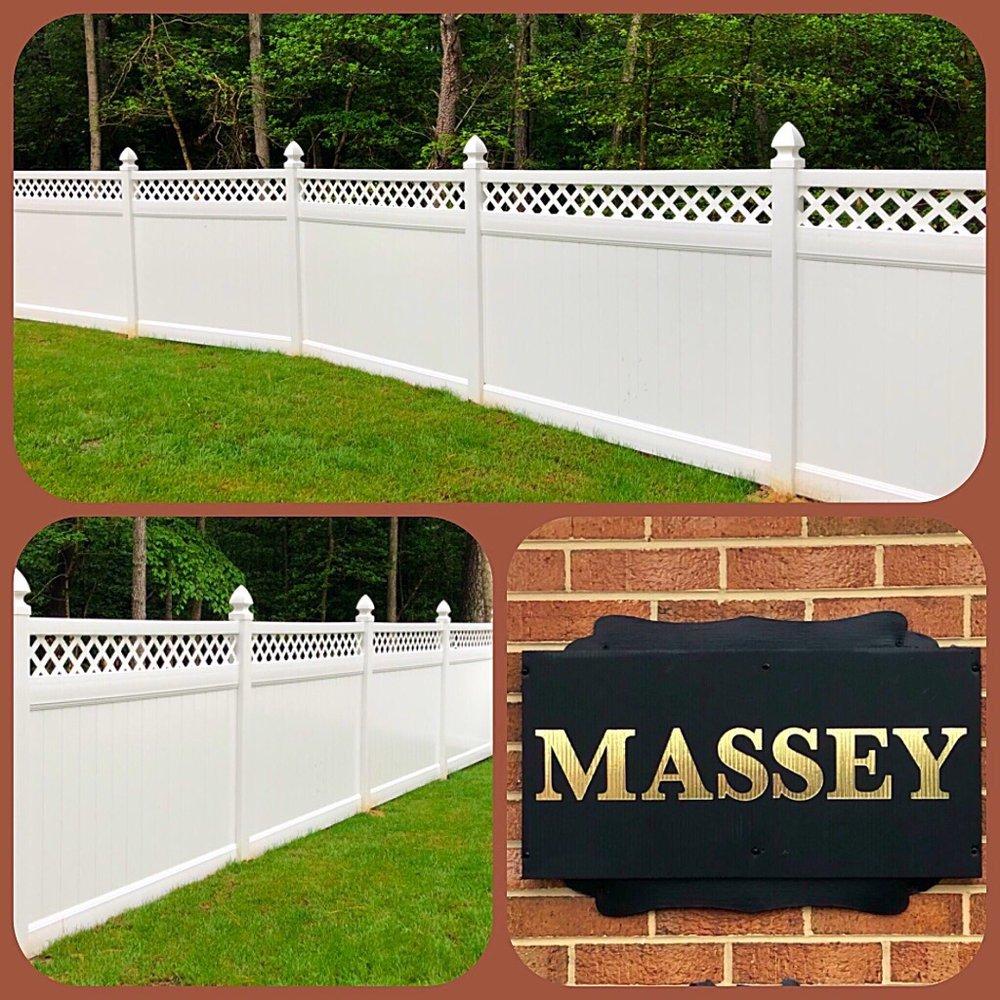 Massey Fence & Decks: 29800 Three Notch Rd, Charlotte Hall, MD