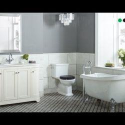 Bathroom Warehouse Blackpool 74 Photos Kitchen Bath 262 266 Talbo