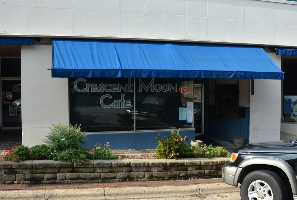 Crescent City Cafe Address