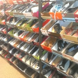 Photo of Famous Footwear - Flint, MI, United States. Clearance shoes, starting