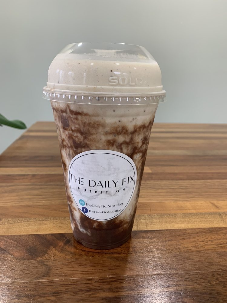 The Daily Fix Nutrition: 4500 Barrett Ave, Richmond, CA
