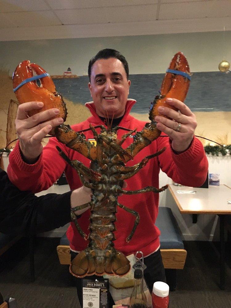Lobster Tail - 34 foto e 94 recensioni - Piatti a base di pesce - 4 Cobbetts Pond Rd, Windham ...