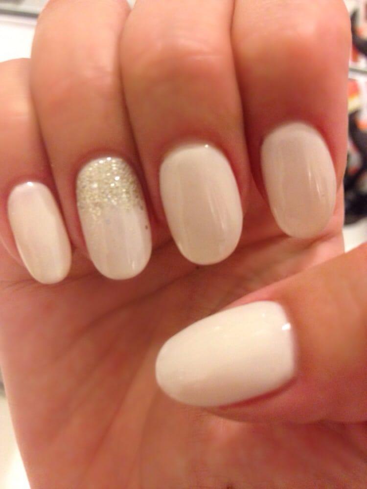 Ring Finger Sparkles