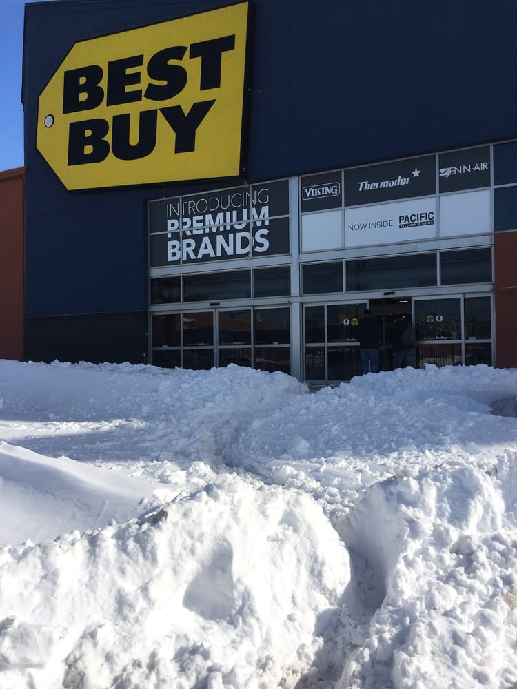 Best Buy Long Island City - 37 Photos & 141 Reviews ...
