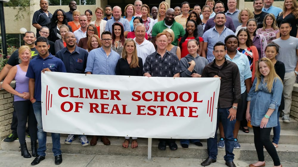 Climer School of Real Estate