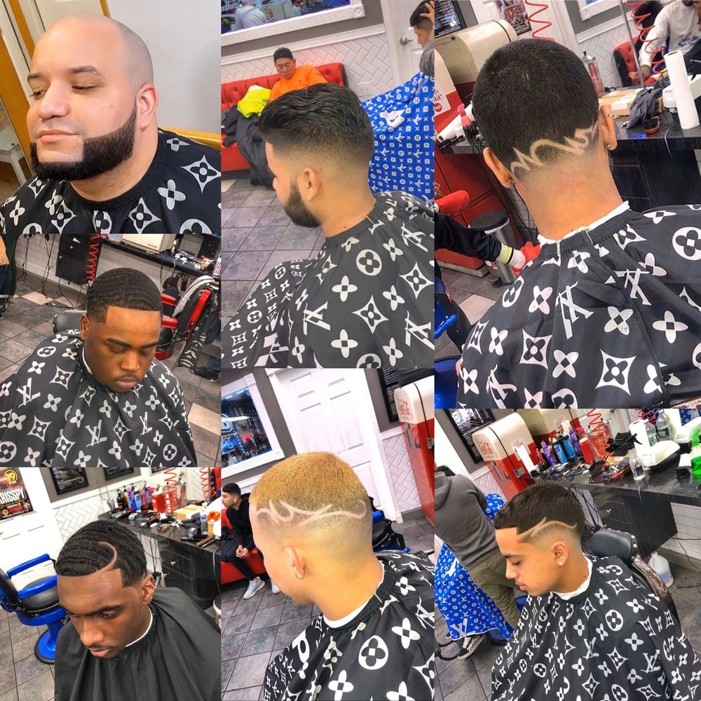 Strong Island Barber Shop: 1708 Sunrise Hwy, Copiague, NY