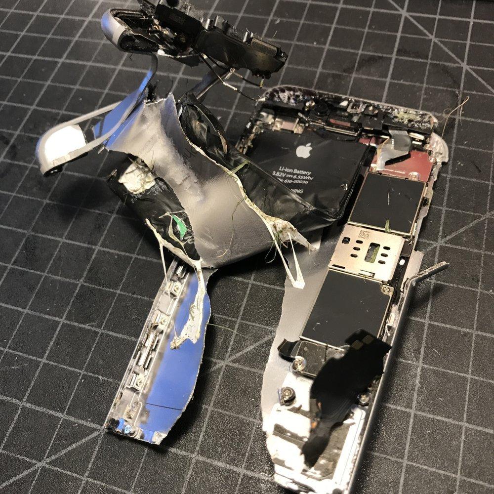 Gadget Fix: 5114 Point Fosdick Dr NW, Gig Harbor, WA