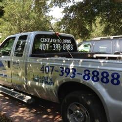 Photo Of Century Roofing Specialists LLC   Orlando, FL, United States