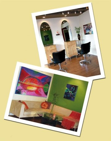 Karma Hair Studio: 227 N Maple Rd, Ann Arbor, MI