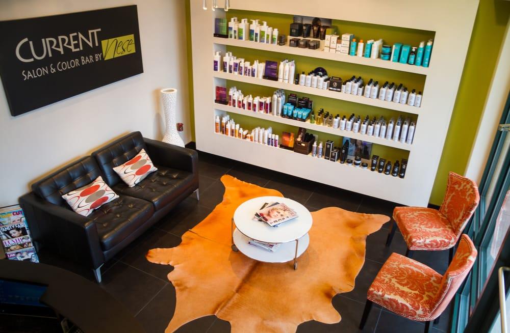 Current Salon & Color Bar: 44714 Brimfield Dr, Ashburn, VA