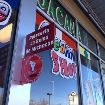 Paleteria La Reina De Michoacan 31 Photos 14 Reviews Desserts