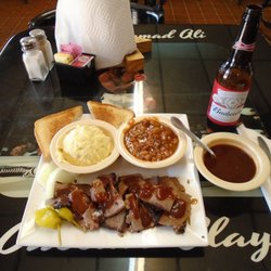 High Quality Photo Of Hickory House Barbecue   Dallas, TX, United States. BBQ Brisket,