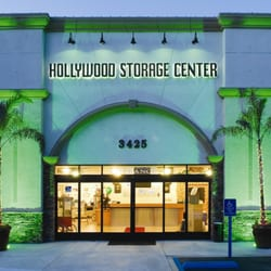 Great Photo Of Hollywood Storage Center Of Thousand Oaks   Newbury Park, CA,  United States