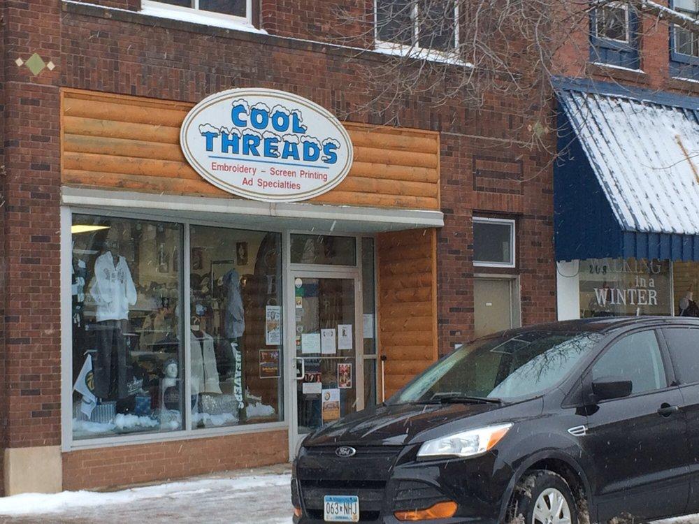 Cool Threads: 206 3rd St NW, Bemidji, MN