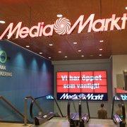 media markt stockholm