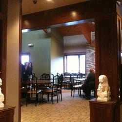 Photo Of Bambu Houghton Mi United States Entry Into The Dining Room