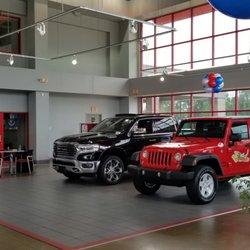 Interstate Dodge West Monroe La >> Interstate Dodge Chrysler Jeep Ram Fiat 18 Photos Car