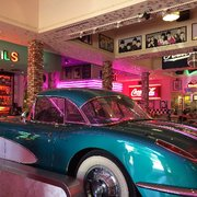Corvette diner in san diego ca coupons