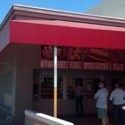 Costco Santee Food Court