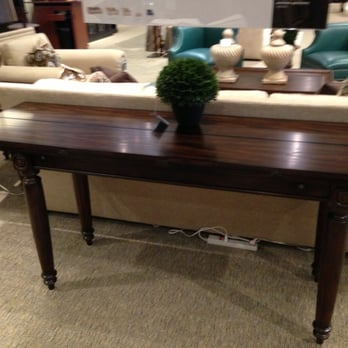 photo of havertys furniture brandon fl united states console table folds out