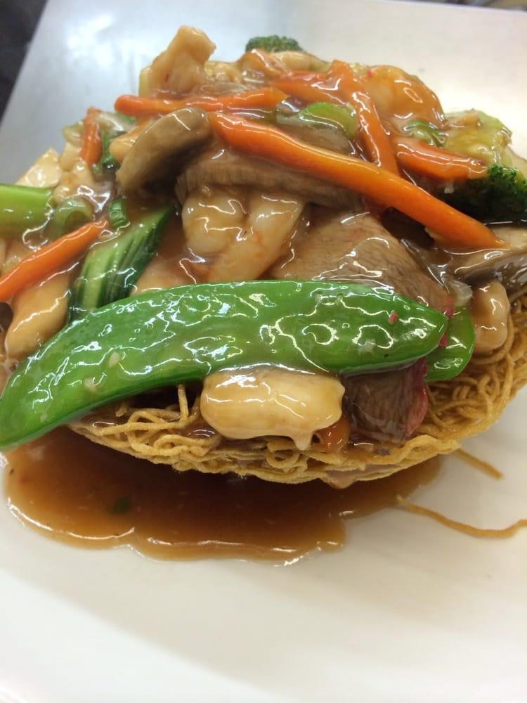 Happy All Chinese Restaurant Houston Tx