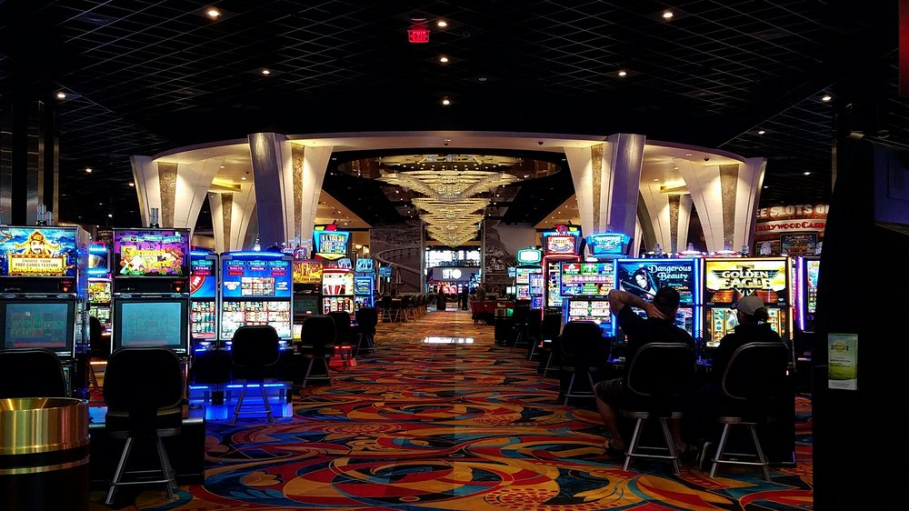 Casino jamul
