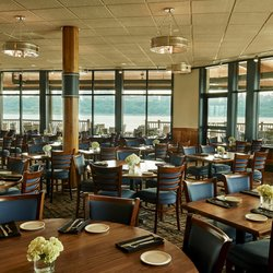 Photo Of Mitchell S Fish Market Edgewater Nj United States Main Dining Room
