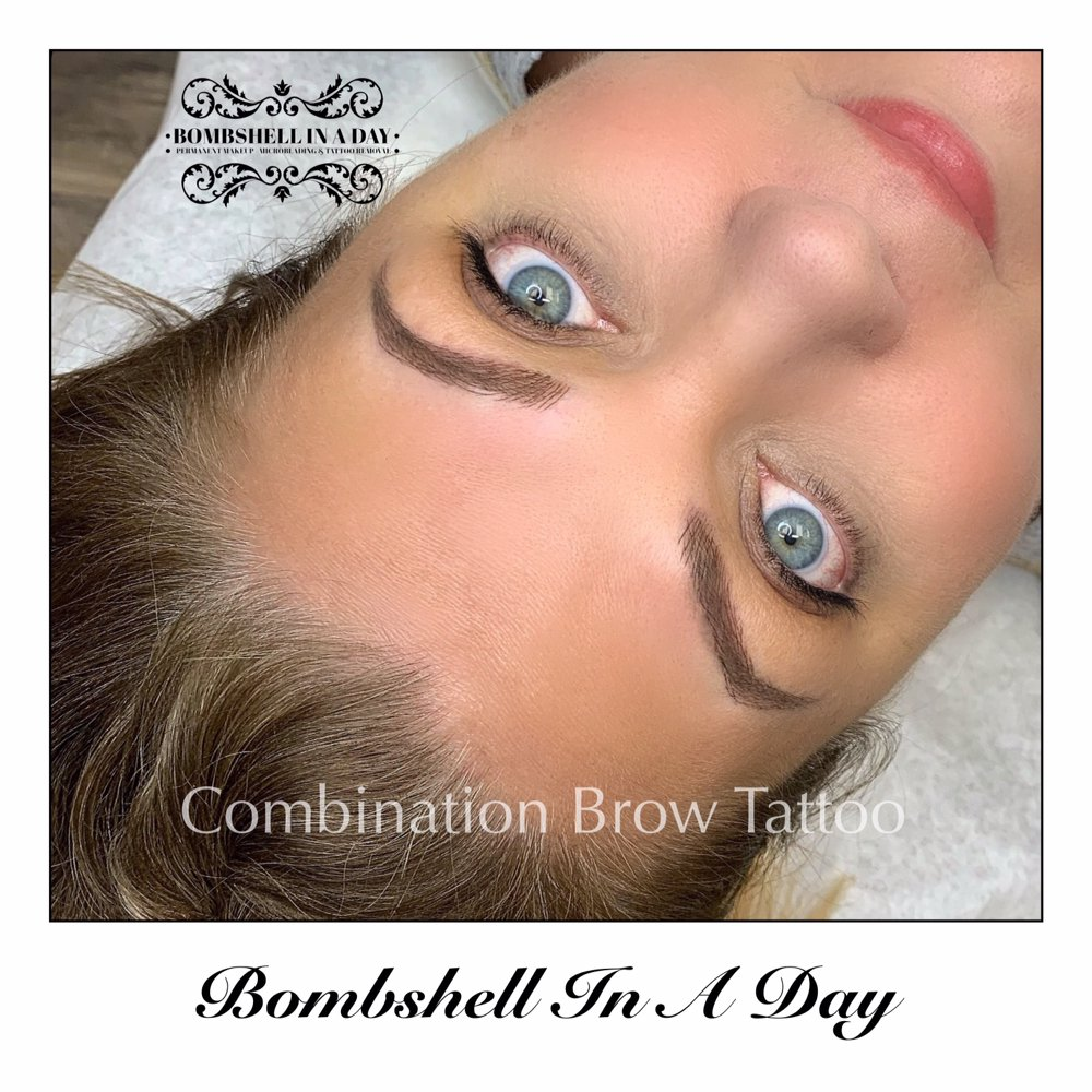 Bombshell In A Day: 2333 MacCorkle Ave, Saint Albans, WV