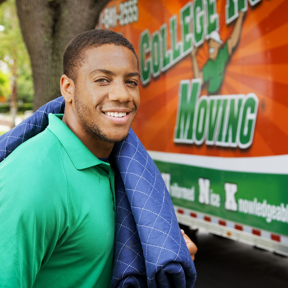 College Hunks Hauling Junk and Moving | 6317 112th St E, Puyallup, WA, 98373 | +1 (253) 785-9273
